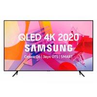 Телевизор Samsung QE85Q60TAUXRU 85