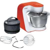 Кухонный комбайн Bosch MUM54I00 (Red)