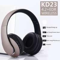 НАУШНИКИ WIRELESS HEADPHONE (KD23)