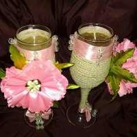 kupit-Подарок ручной работы (свечи)-v-baku-v-azerbaycane