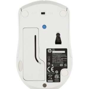 Беспроводная мышь HP X3000 White (V0L79AA)