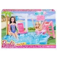 kupit-Игра MATTEL Barbie