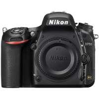 Фотоаппарат NIKON-D750-BODY