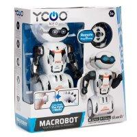 kupit-Робот Silverlit MacroBot 88045-v-baku-v-azerbaycane
