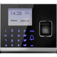 Терминал доступа Hikvision с Fingerprint, кардридером Mifare, камерой (DS-K1T200MF-C)