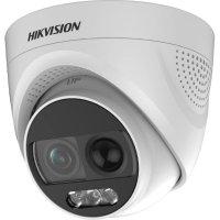 HD TVI-камера Hikvision DS-2CE72DFT-PIRXOF / 3.6 mm / 2 mp