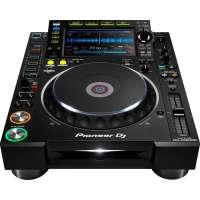 Dj-контроллер Pioneer DJM-900NXS2 (DJM-900NXS2)
