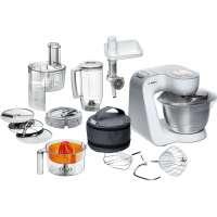 Кухонный комбайн Bosch MUM54251 (Silver)