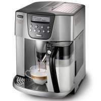 Кофемашина Delonghi ESAM 4500 (Silver)