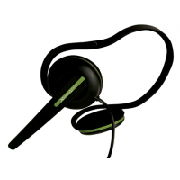 Наушники SoniGear SG Backphone Xenon 5 B.L.Green (Xenon 5 B.L.Green)