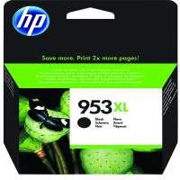 Струйный картридж HP № 953XL L0S70AE (Черный)