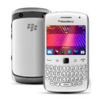 Мобильный телефон BlackBerry Curve 9360 white
