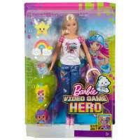 Игра MATTEL Кукла Barbie