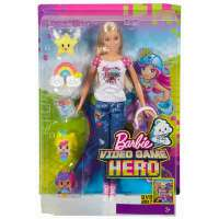 kupit-Игра MATTEL Кукла Barbie