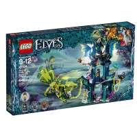 КОНСТРУКТОР LEGO Elves Побег из башни Ноктуры (41194)