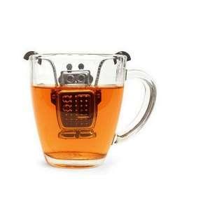 Çay qabı robot