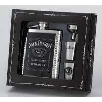 kupit-Подарочный набор фляга (Jack Daniels)-v-baku-v-azerbaycane