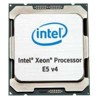 Processor HPE DL360 Gen9 Intel Xeon E5-2620v4 (2.1GHz/8-core/20MB/85W) Processor Kit