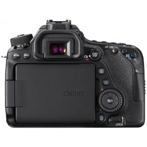 Фотоаппарат Canon EOS 80D 18-135 kit