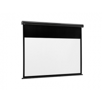 Proyektor pərdələr Draper/Euroscreen Black-Line Electric Installation Wide 220x180 cm (MBI2217-W)