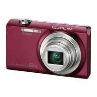 Фотоаппарат Casio EX-Z3000