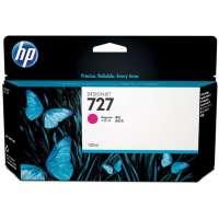 Струйный картридж HP № 727 B3P20A (Пурпурный)