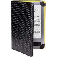 Чехол для электронной книги PocketBook Cover 623 PB Dots black (PBPUC-623-BC-DT)