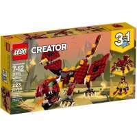 KONSTRUKTOR LEGO Creator (31073)