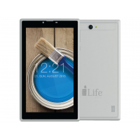 Планшет I-Life ITELL K3400IQS Silver\ Screen 7