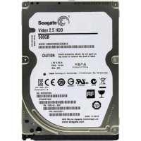 Внутренний HDD Seagate 2.5'' 500GB SATA 2 (ST500VT000)