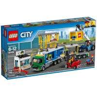 KONSTRUKTOR LEGO City Town (60169)