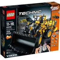 kupit-КОНСТРУКТОР LEGO Technic (42030) Автопогрузчик VOLVO L350-v-baku-v-azerbaycane