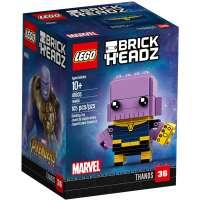 KONSTRUKTOR LEGO BrickHeadz (41605)