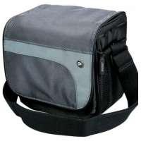 Сумка для фотоаппарата Port Designs CASABLANCA Bag S Black / Grey (400301)