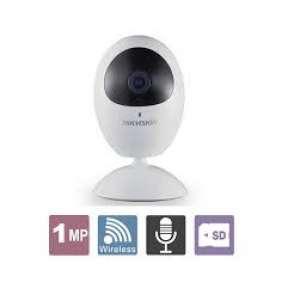 IP-камера Hikvision DS-2CV2U01EFD-IW