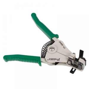 Инструмент для зачистки проводов Стриппер Pro'sKit CP-369AE
