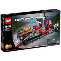 КОНСТРУКТОР LEGO Technic Корабль на воздушной подушке (42076)