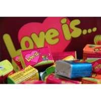 Блок жвачки (Love is...)