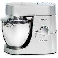 Кухонный комбайн Kenwood KMM060 (Silver)