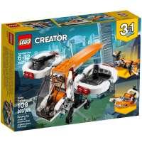 KONSTRUKTOR LEGO Creator (31071)