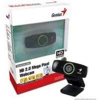 Veb Kamera Genius HD 720p 2,0Mp FaceCam 2020