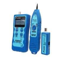 Тестер кабельный Pro`sKit MT-7059