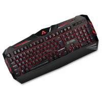 Клавиатура SoniGear Pro Gaming Keyboard AMG AK566i