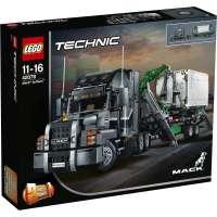 КОНСТРУКТОР LEGO Technic Грузовик MACK Anthem (42078)