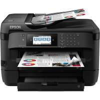 Принтер Epson WorkForce WF-7720DTWF A3