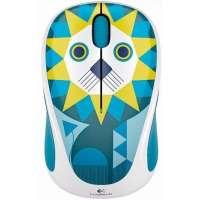 Беспроводная мышь Logitech Wireless Mouse M238 LION (910-004475)