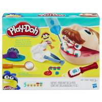 ИГРА HASBRO PLAY-DOH НАБОР (B5520EU40)