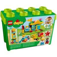КОНСТРУКТОР LEGO DUPLO My First Большая игровая площадка (10864)