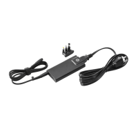 Adapter HP 65W Slim AC Adapter (H6Y82AA)