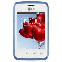 Мобильный телефон LG L20 D105 white
